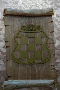 Grb Herceg Bosna