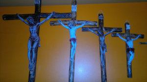 međugorje križ raspelo