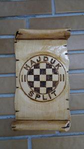 Hajduk grb