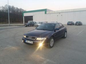 Audi A4 1.9tdi 2001god Facelift 066628138