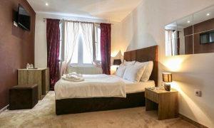Hotel Bascarsija - POSLOVNI PROSTOR - DUZI NAJAM