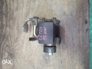 REIL PUMPA 1,6 TDI 77 KW VW GOLF 6 COMON RAIL