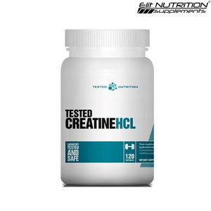 TESTED HCL CREATINE