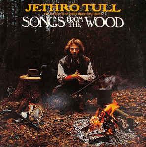 Jethro Tull LP / Gramofonska ploča - Novo,Neotpakovano