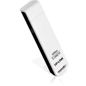 TP-Link TL-WN821N N300 USB Wi-Fi Adapter