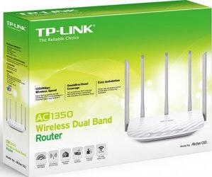 Router TP Link Archer AC1350 C60