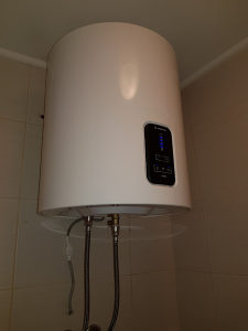 Ariston bojler-Novi model LYDOS ECO 50l i 80l