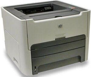 Hp laserjet 1320 laserski printer