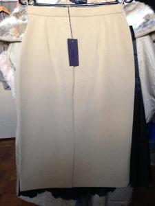 ORGINAL PRADA  suknja