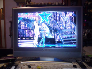 """lcd tv pro vision 32"""""""