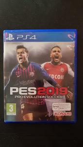 PES 2019 PS4 Monaco Edition