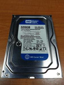 Sata hard disk 320gb / 320 gb hdd sata