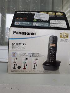 Telefon bezicni Nov Panasonic