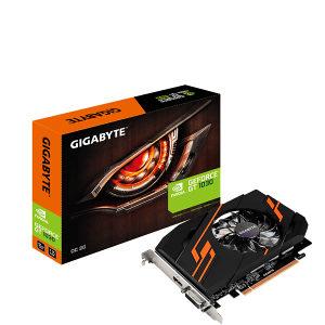 GIGABYTE GT1030 / GT 1030 2GB GDDR5 OC PCIE