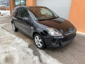 Ford Fiesta 1.4 dizel, klima, 2008 God.