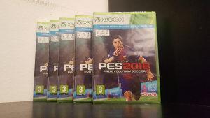 PES 2018 (Xbox 360) 18