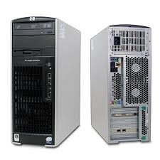 Racunar HP Workstation XW6600