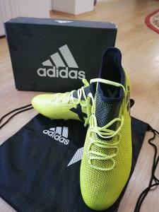 Kopacke Adidas X 17.1 SD