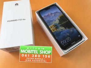 Huawei P20 Lite 64GB - KAO NOVO, GARANCIJA