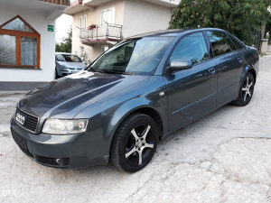 Audi A4 1.9TDI 96KW 2002God