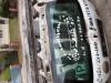 Renault clio II gepek vrata