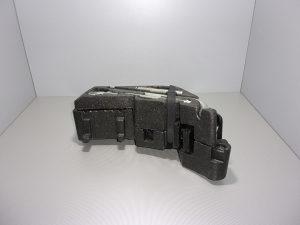 SET REZERVNE GUME VW TOUAREG > 07-10 7L0012112