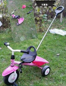 Triciklo djecije
