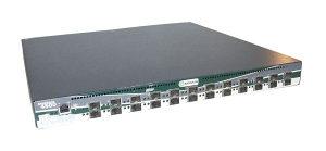 McData Sphereon 4500 Fibre Channel Switch 24X 2GB port