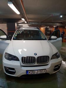 BMW X6 EXTA STANJE 79000 PRESAO