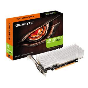 GIGABYTE GT1030 / GT 1030 2GB GDDR5 LP Silent