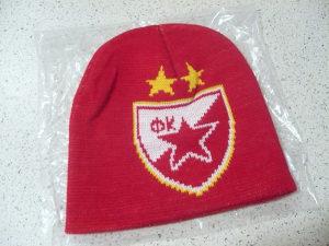 Kapa crvena zvezda / cap fc red star beograd
