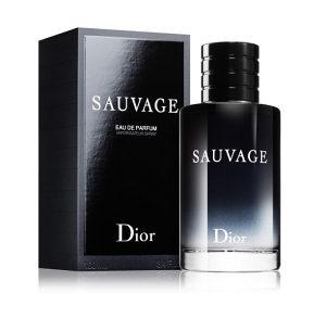 Dior Sauvage 100ml EDP 100 ml