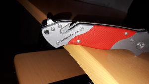 Nož - HANSA-FLEX
