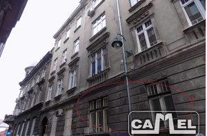 Dvosoban stan / 52,20 m2 / Marijin Dvor