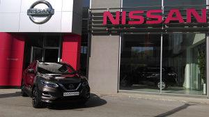 Nissan QASHQAI 1,6D TEKNA SUN NL