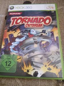 Igrica za xbox360 Torndao outbreak