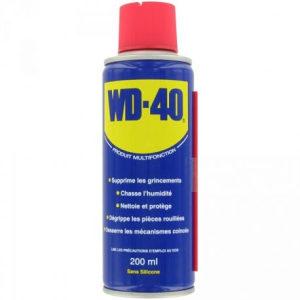 Sprej WD40 WD 40 WD-40 240ml (2323)