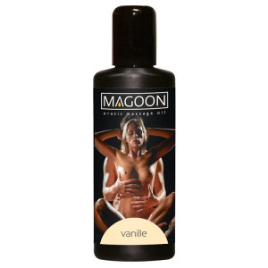 Magon Ulje Za Masazu: Vanilla | Sex Shop Fantasy
