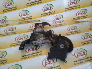 Poklopac zupcastog Golf 5 2.0 TDI 16V KRLE 29087