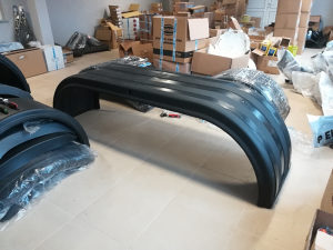 Blatobran Kamion 68x260cm
