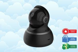 YI Dome Sigurnosna Kamera 1080p nadzor nadzorna