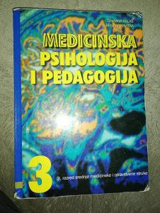 Medicinska psihologija i pedagogija