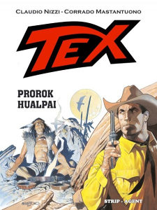 Tex Gigant, br. 19, 25 i 27