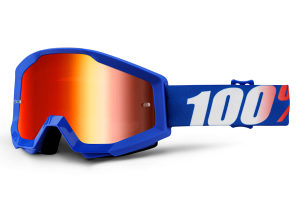 Enduro Cross Naocale Brile 100% Plave