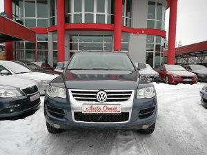 VW TOUAREG V6 3.0 2007 GOD Xsenon Navi Koza.