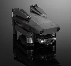 Dron Mavic 2 Enterprise Dual Termalna Kamera