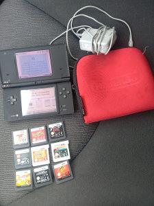 Nintendo ds sa 13 igrica