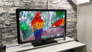"LED Philips 46"" / FullHD / 3xHDMi USB / DVB-C /"