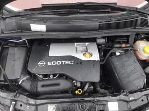 Motor Opel 22 Benzin