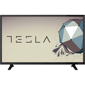 "43"" TESLA TV  43T319BF FHD Black"
